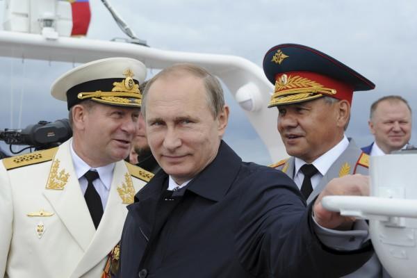 Владимир Путин утвердил обновленную Стратегию национальной безопасности РФ