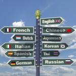 Ключ к словам русского языка