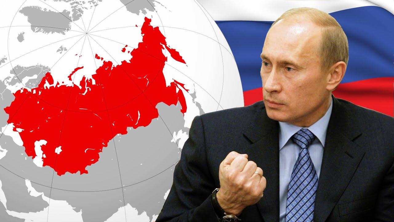 Объединяющая идея России - патриотизм