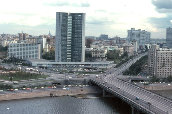 Переводной рубль. Тайное оружие СССР