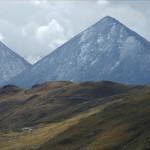 Пирамиды Крымского полуострова
