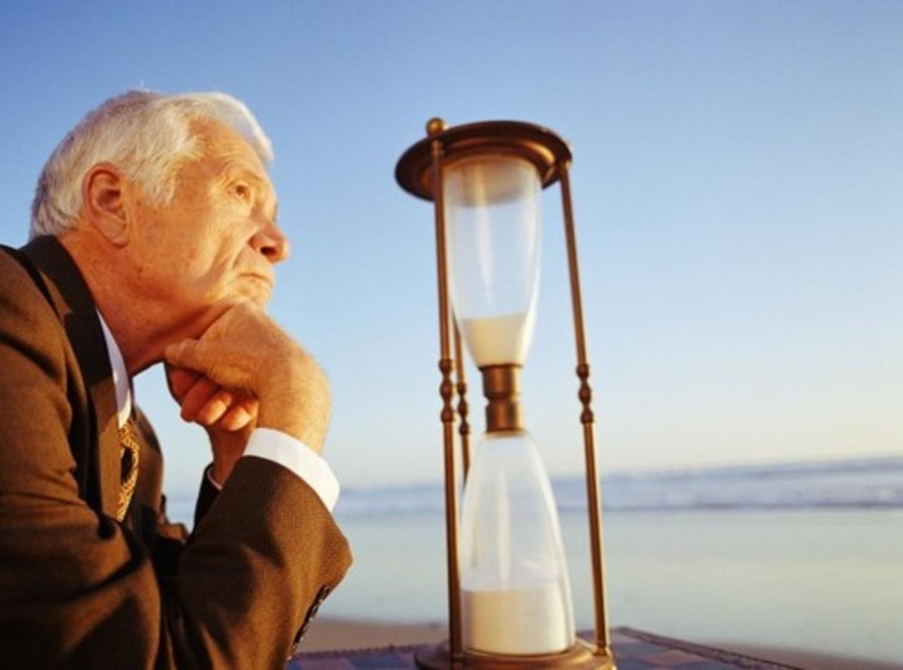 О продолжительности человеческой жизни