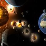 Основы миропонимания  в вопросах и ответах