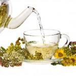 10 целебных настоев для избавления от токсинов
