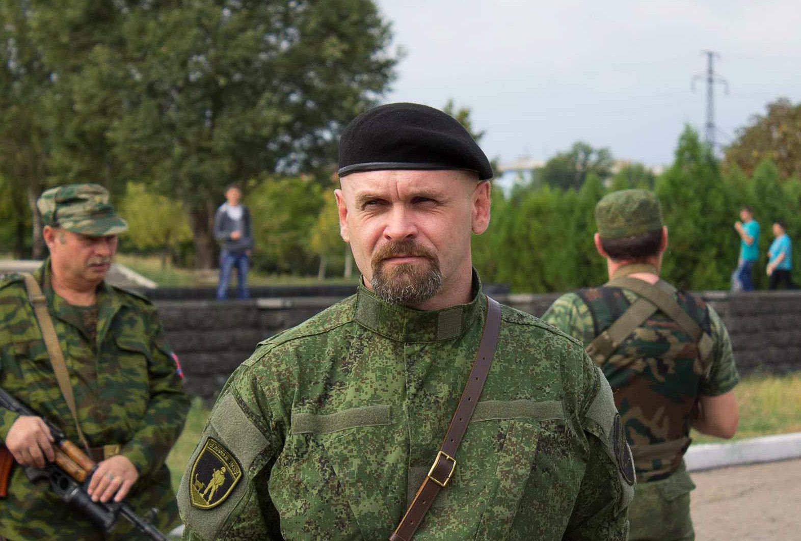 Дневник Алексея Мозгового