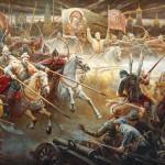 Войны Руси Битва при Молодях 1572