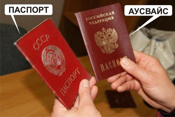 Есть ошибочное мнение, что паспорт определяет гражданство человека.
