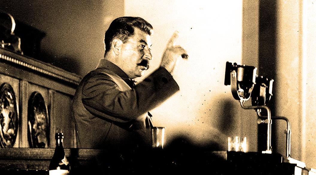 А Сталин был прав