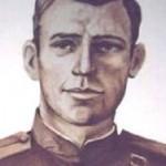 «Железный» гвардии сержант Яблочкин