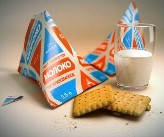 Молоко 0,5