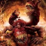 Разрушение ада и восстановление его. Лев Толстой