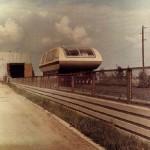 Поезд на магнитном подвесе в СССР! Первый в мире