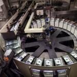 Хроники финансового кризиса: шторм усиливается