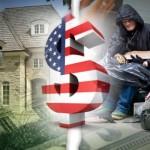 Блеск и нищета американской мечты