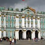 Противоречия и абсурд официальной версии строительства Санкт-Петербурга. Заключительная часть