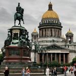 Противоречия и абсурд официальной версии строительства Санкт-Петербурга. Часть 1