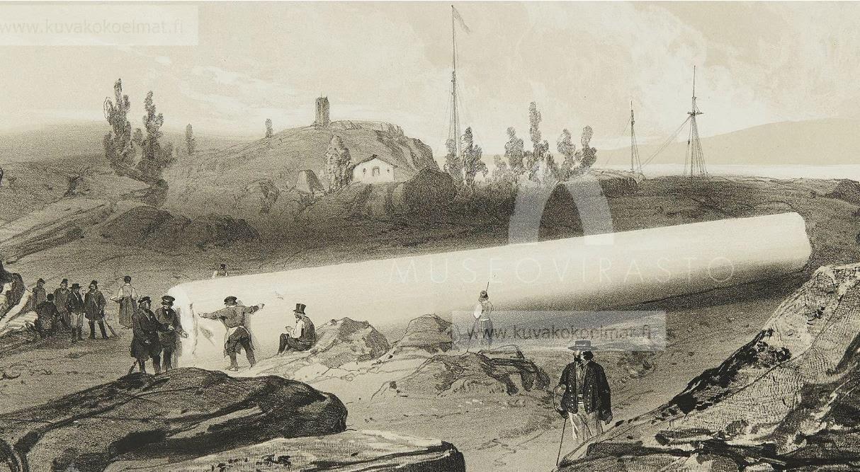 finland 1839