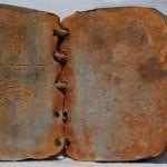 Свинцовые книги наших предков из Иордании