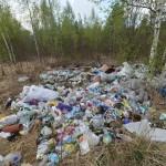 Открыта горячая линия для мониторинга экологических нарушений
