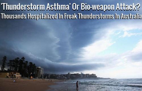 10 тысяч госпитализированных австралийцев это жертвы био-оружия?