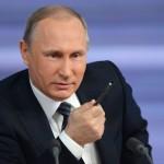 В.В.Путин поддержал идею создать закон о российской нации