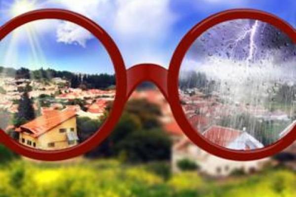 Субъективная Личностная Реальность (СЛР) в контексте Объективно Существующей Действительности (ОСД).
