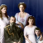 Где и как жила царская семья после своего «расстрела»