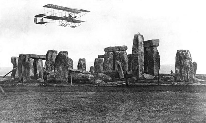 Снимок 1911 года