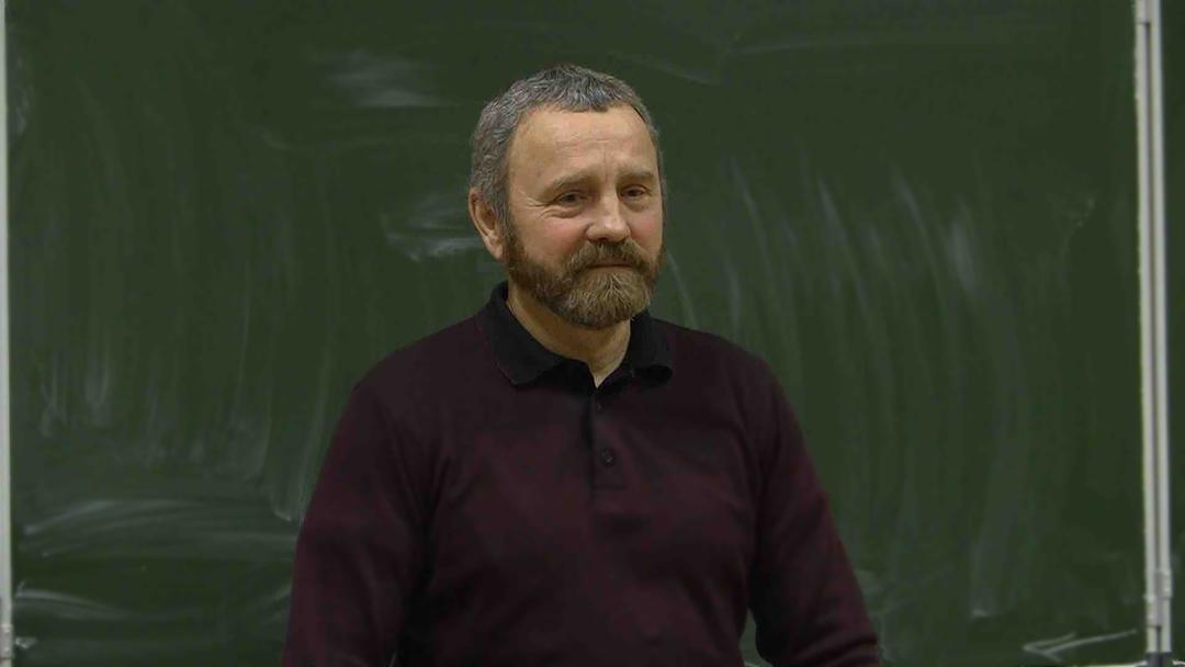 Данилов Сергей Александрович - Вольный казак