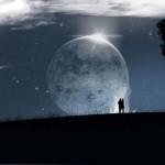 Кто создал Луну?