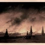 По России в 1816 году был произведён ядерный удар? Валерий Иванов