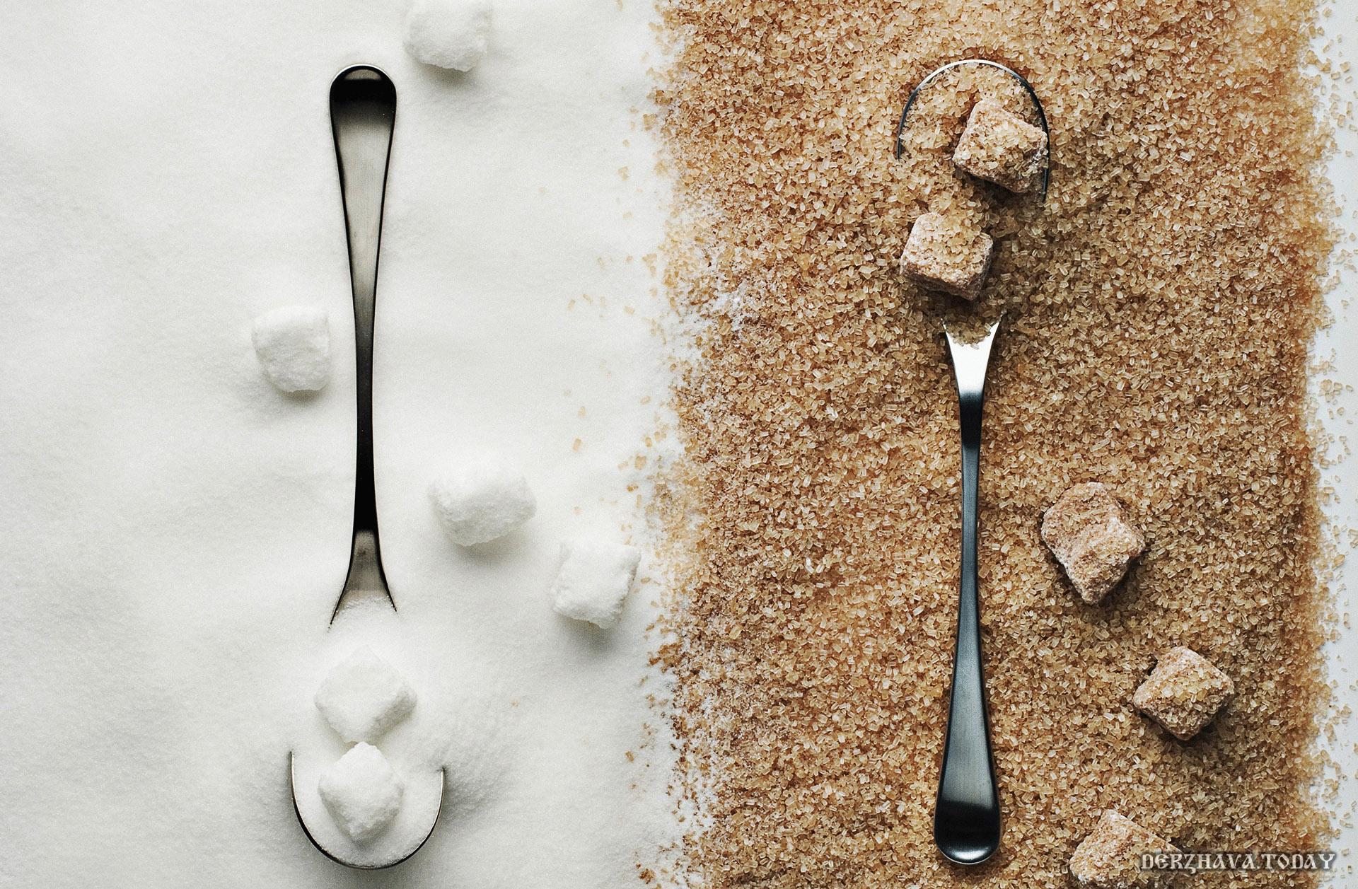 Жизнь без сахара
