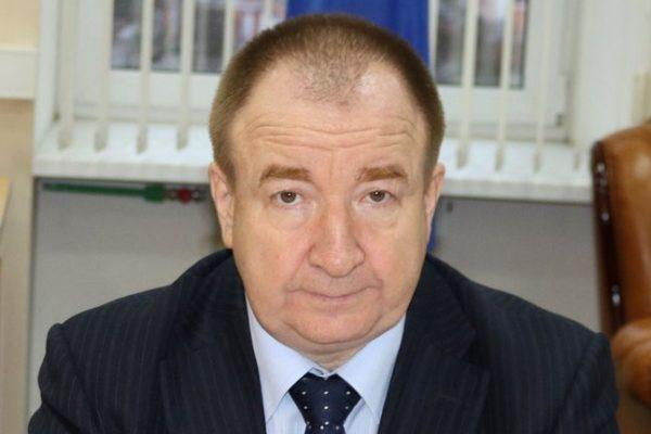Профессор Игорь Панарин