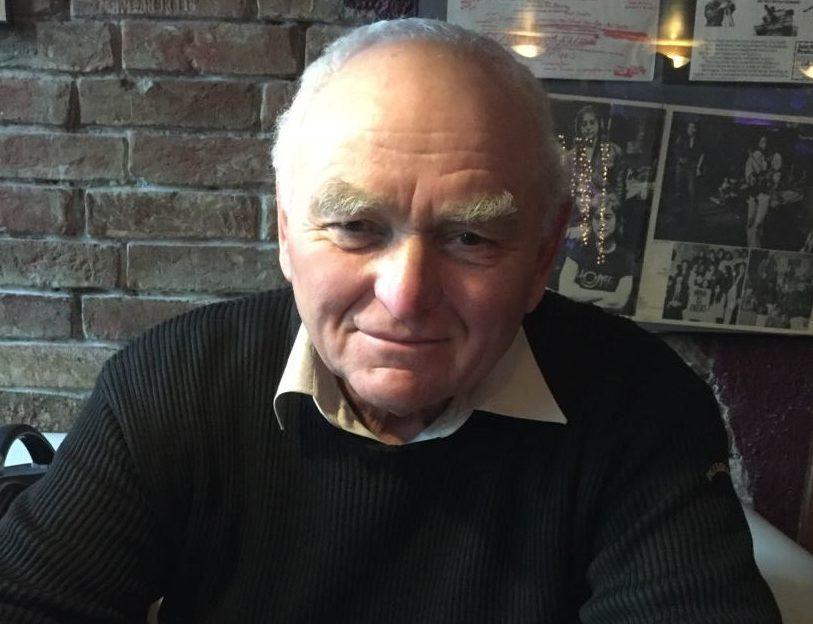 Обрежа Вячеслав Васильевич - бывший сотрудник КГБ СССР