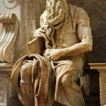 Как славянин Моисей создал Тору и иудаизм и издевался над евреями