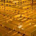 По военным счетам: Россия имеет право на 100 тыс тонн германского золотa