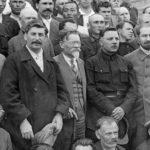Как Сталин кадровую политику проводил