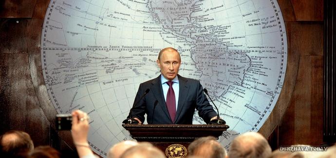Запад в панике: Россия запускает «первый удар» против доллара США. План «Золотого Царя»