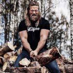 Борода на Руси, зачем мужчине борода?