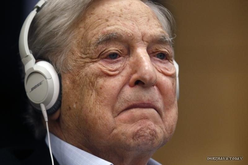 Зловещий старец глобализма