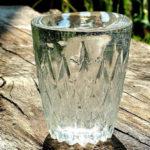 Стакан чистой, теплой воды с утра