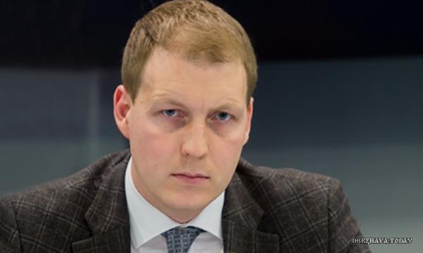 Депутат ГД РФ Роберт Шлегель