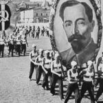 Феликс Дзержинский. Как основали советские спецслужбы? Цифровая история.