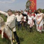 Как фабриковался спецпроект «славянское родноверие»