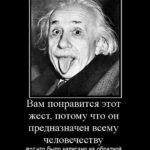 Гениальный воришка. Эйнштейн, гений обмана