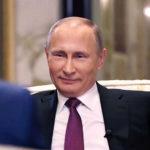 «Интервью с Путиным». Фильм Оливера Стоуна. 4 части
