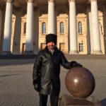 С.А. Данилов. Подборка видео лекций 2012-2015 гг 75,5 Гб