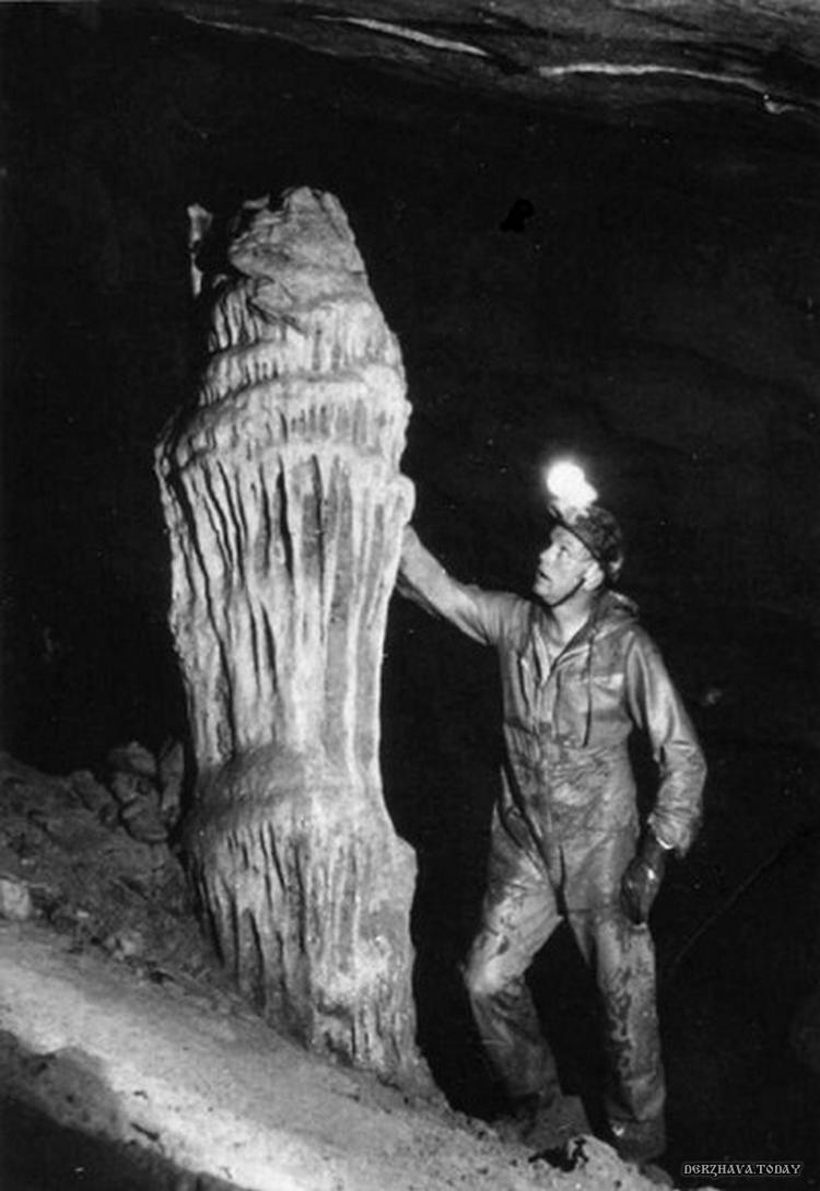 Нил Армстронг. Экспедиция Стэна Холла в 1976м году
