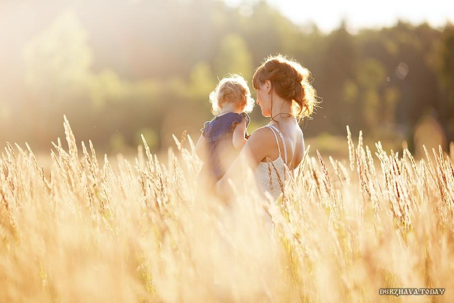 Материнство – не единственное призвание женщины