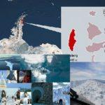 Эпохальный процесс в Антарктиде